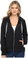 Alternative Modal Fleece Caroline Hoodie