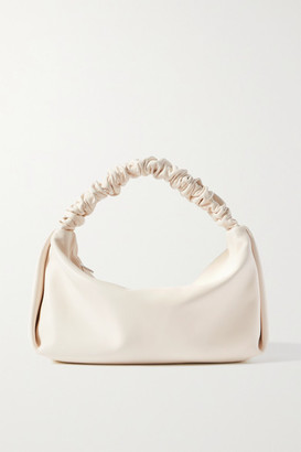 Alexander Wang Small Leather Tote - White