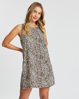 Volcom Im A Leo Dress