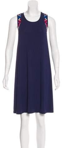 Tart Jersey Mini Dress