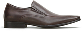 Kenneth Cole Bro-Cabulary Leather Loafer