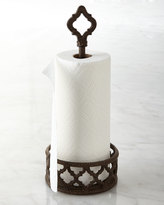 GG Collection G G Collection Ogee-G Paper Towel Holder