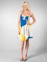 Picasso Close Call Dress