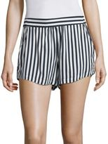 Splendid Medium Striped Shorts