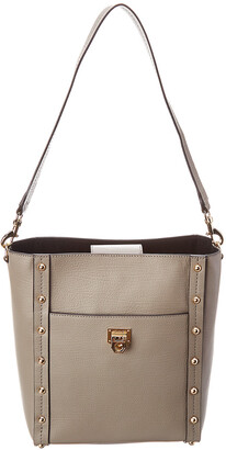 Rebecca Minkoff Madison Large Leather Hobo