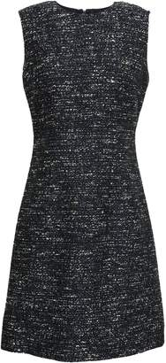 ADAM by Adam Lippes Tweed Mini Dress