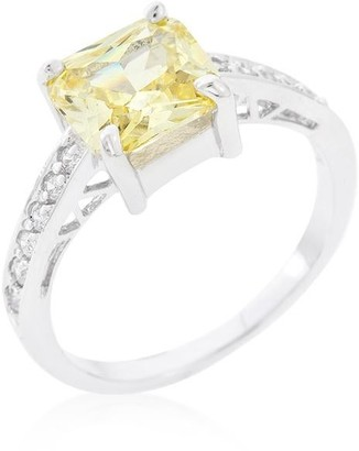Overstock Princess Belle Ring