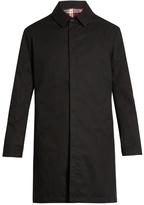 Maison Margiela Shirt-lined Car Coat