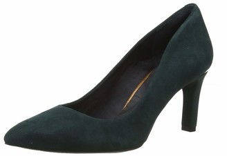 Rockport Women's Total Motion Valerie Luxe Closed Toe Heels
