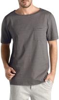 Hanro Men's Graphic T-Shirt