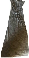 Joie Grey Dress for Women