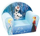 Disney Chair, Character Selection