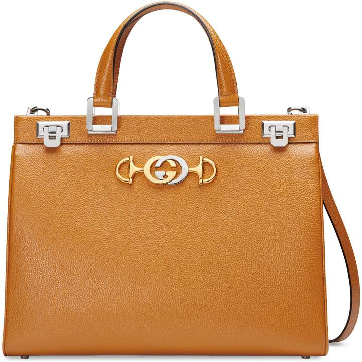 ba703ab0652d Burnt Orange Leather Handbags - ShopStyle