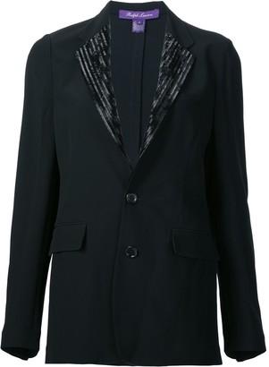 Ralph Lauren 'Yvette' beaded jacket