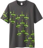 Uniqlo Men's UTGP Pixar Graphic Tee
