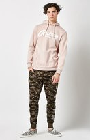 Young & Reckless Micah Camouflage Jogger Pants