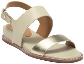 Susina Marah Wedge Sandal