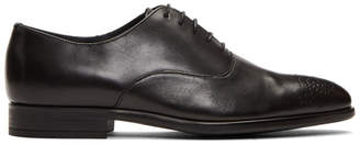 Paul Smith Black Guy Oxfords