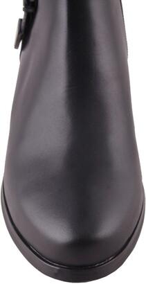 AquaDiva Kelly Water Resistant Knee High Boot
