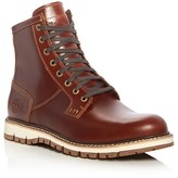 Timberland Britton Hill Lace Up Boots
