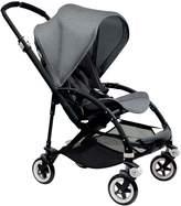 Bugaboo Bee3 Stroller - Grey Melange - Grey Melange - Black by