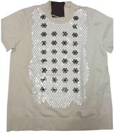 Louis Vuitton Wool T-Shirt