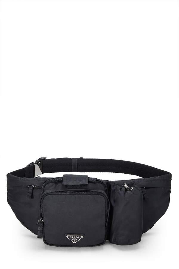 3761d1ab16 Prada Belt Bag - ShopStyle