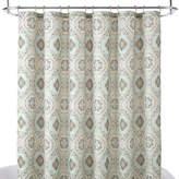 Royal Velvet Monaco Shower Curtain