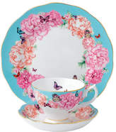 Royal Albert Miranda Kerr Devotion Teacup Saucer and Plate Set