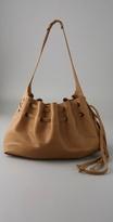 Washed Drawstring Bag
