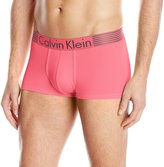 Calvin Klein Men's Iron Strength Micro Low Rise Trunk
