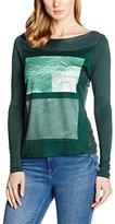 Garcia Women's U60018 Long-Sleeved T-Shirt,L