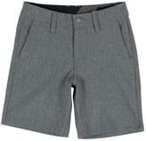 Volcom Surf N' Turf Static Hybrid Shorts (Toddler Boys, Little Boys & Big Boys)