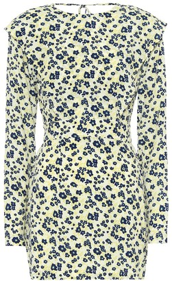 Rotate by Birger Christensen Wanda floral dress