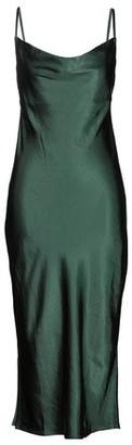 Vila 3/4 length dress