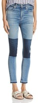 Rag & Bone Dive Ankle Jeans in Olana