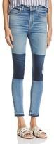 Rag & Bone Dive Ankle Jeans in Olana