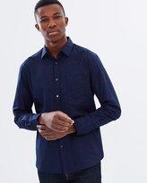 Sportscraft Long Sleeve Tapered Pambula Shirt