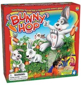 Educational Insights Bunny Hop Memory Game