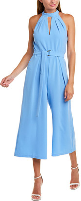 Adrianna Papell Cameron Crop Jumpsuit