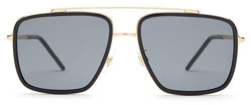 9cd084f4419f Dolce & Gabbana Sunglasses For Men - ShopStyle Canada