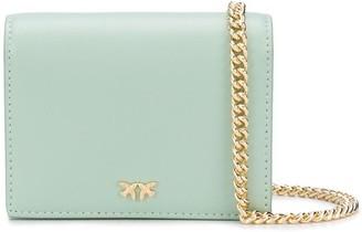Pinko Chain Strap Mini Bag