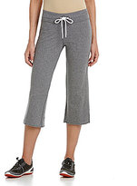 Calvin Klein Everyday Cropped Pants