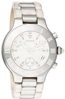 Cartier Chronoscaph 21 Watch