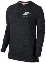Nike Gym Vintage Crew Neck Sweater