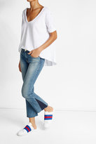 American Vintage Slouchy Cotton T-Shirt