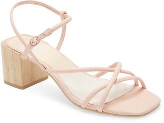Dolce Vita Zayla Block Heel Sandal