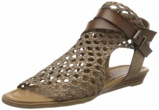 Blowfish Women's Balla-D Heeled Sandal