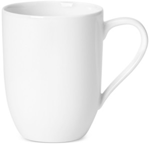Villeroy & Boch Dinnerware For Me Collection Porcelain Mug