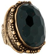 Stephen Dweck Bloodstone Cocktail Ring
